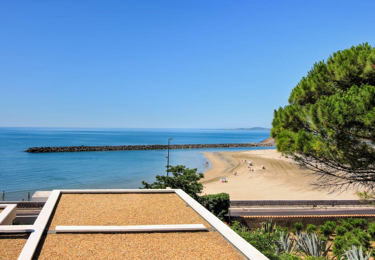 Ferienwohnung in Sète - 250