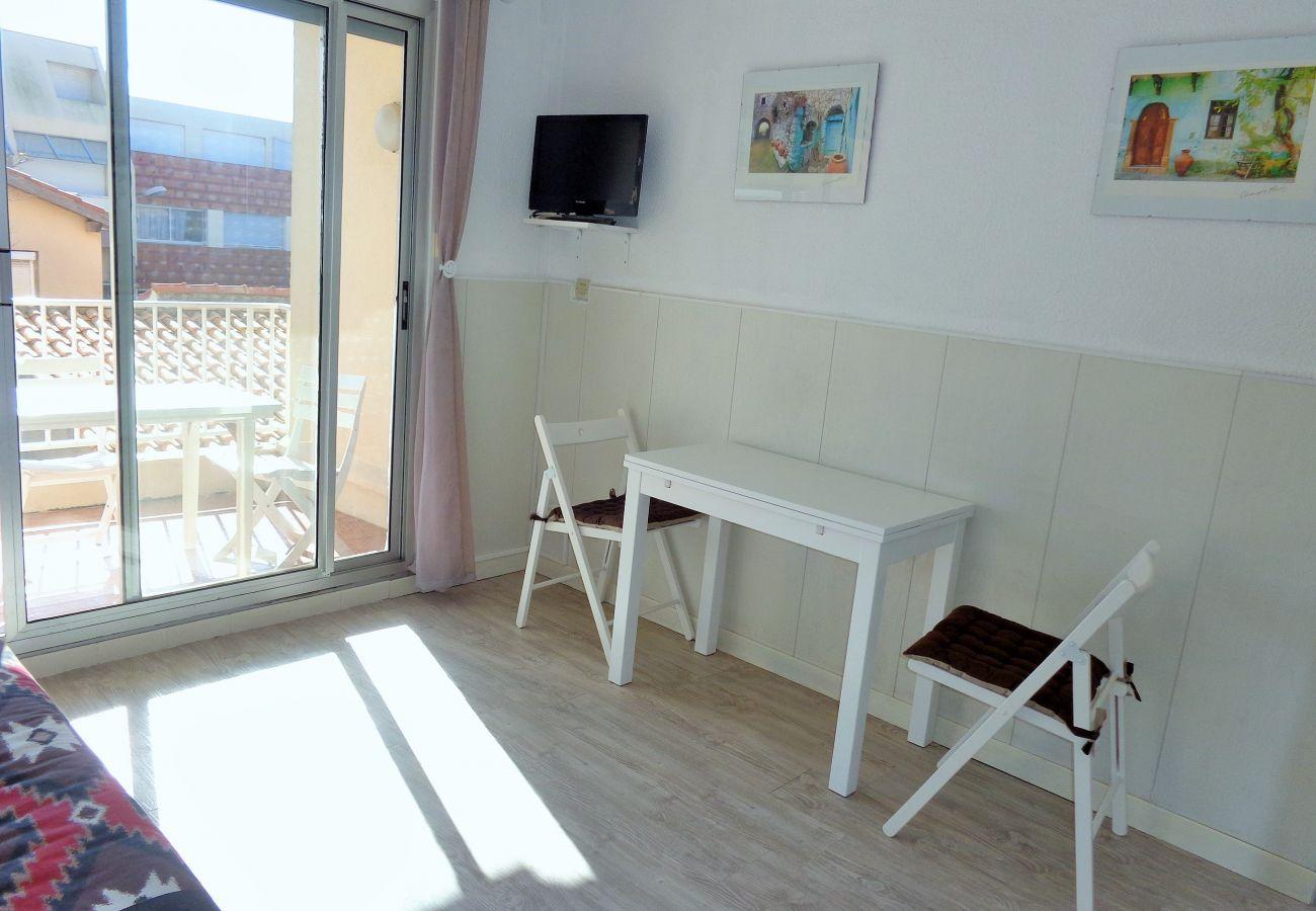 Studio in Sète - 125