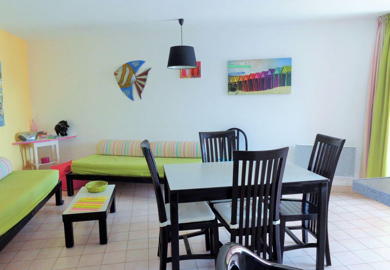 Ferienwohnung in Sète - 287
