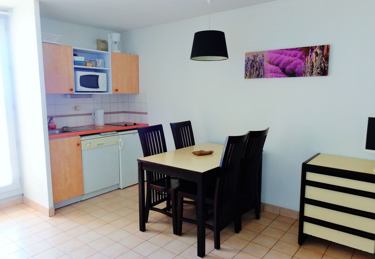 Studio in Sète - 11
