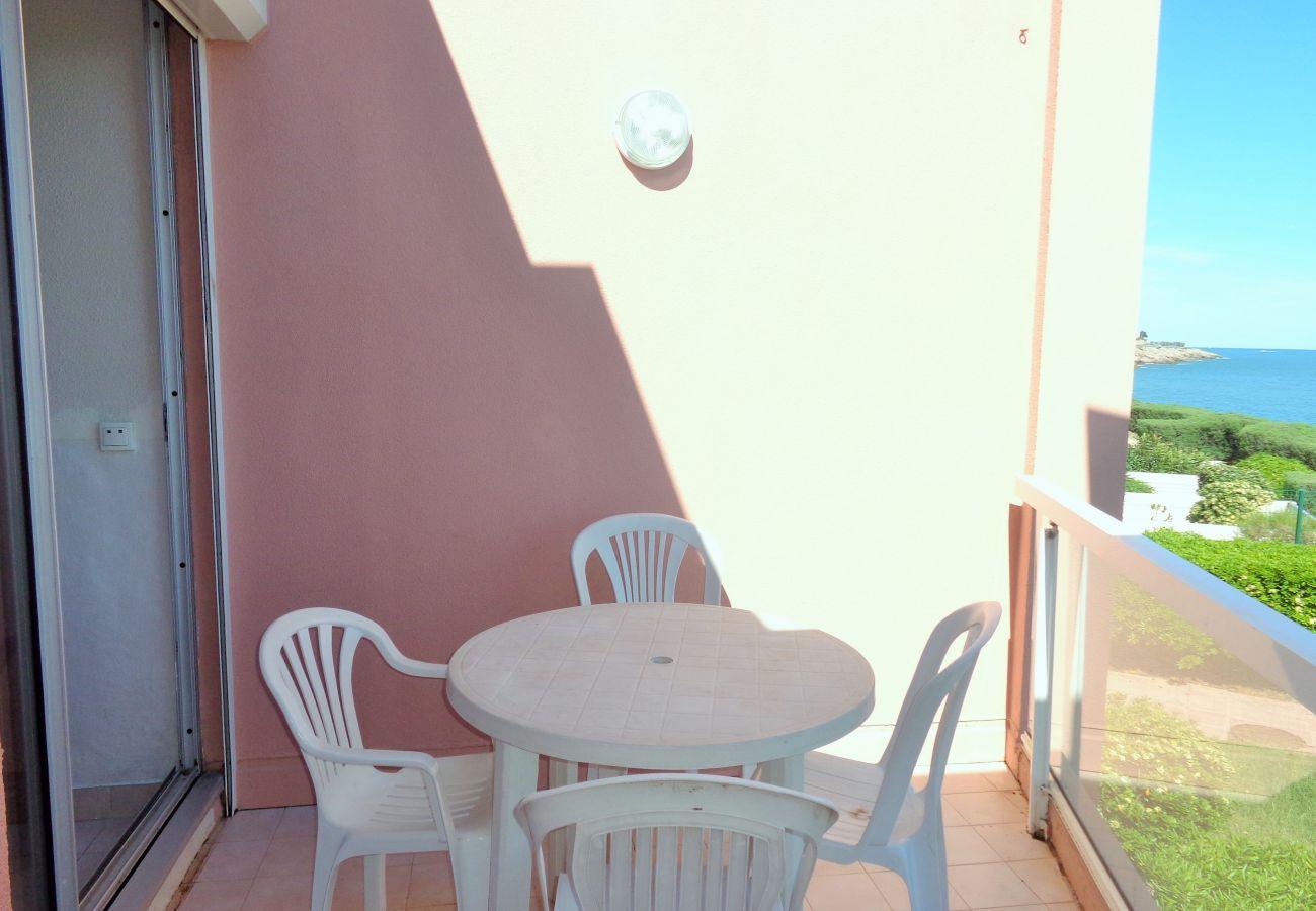Ferienwohnung in Sète - 243