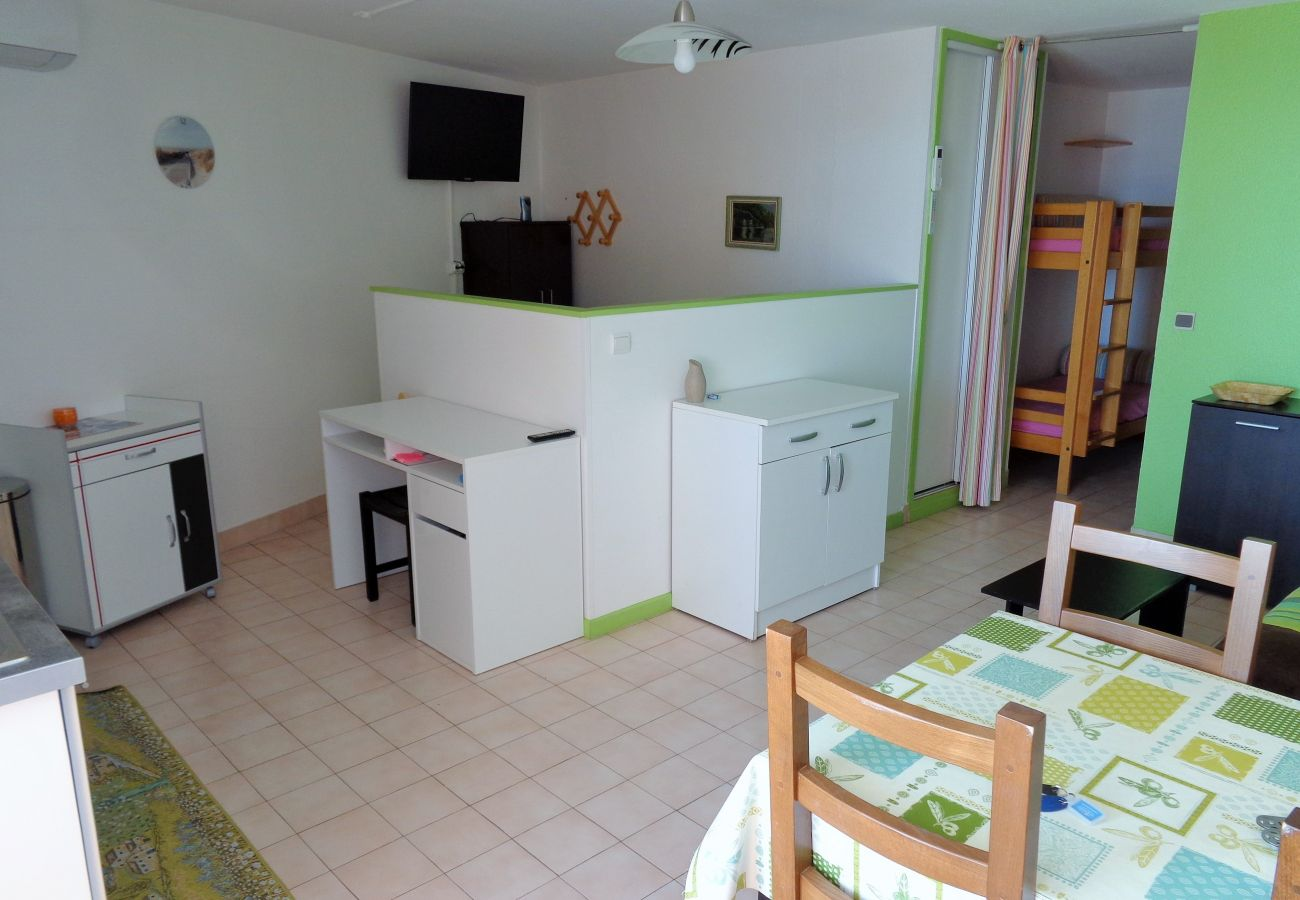Studio in Sète - 40