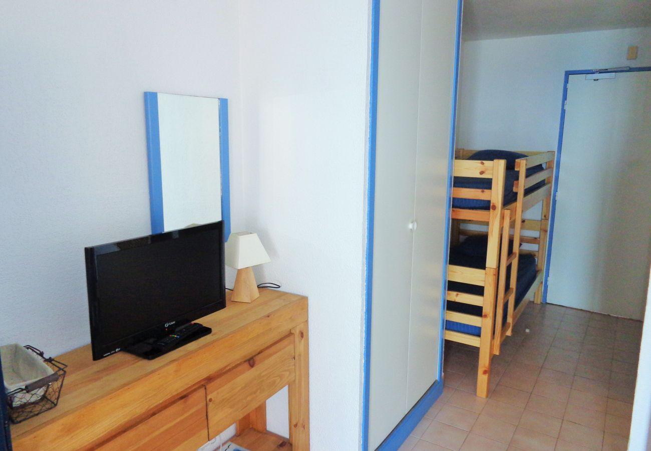 Studio in Sète - 306
