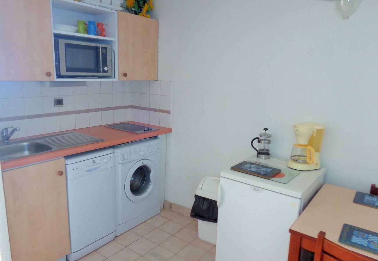 Studio in Sète - 274