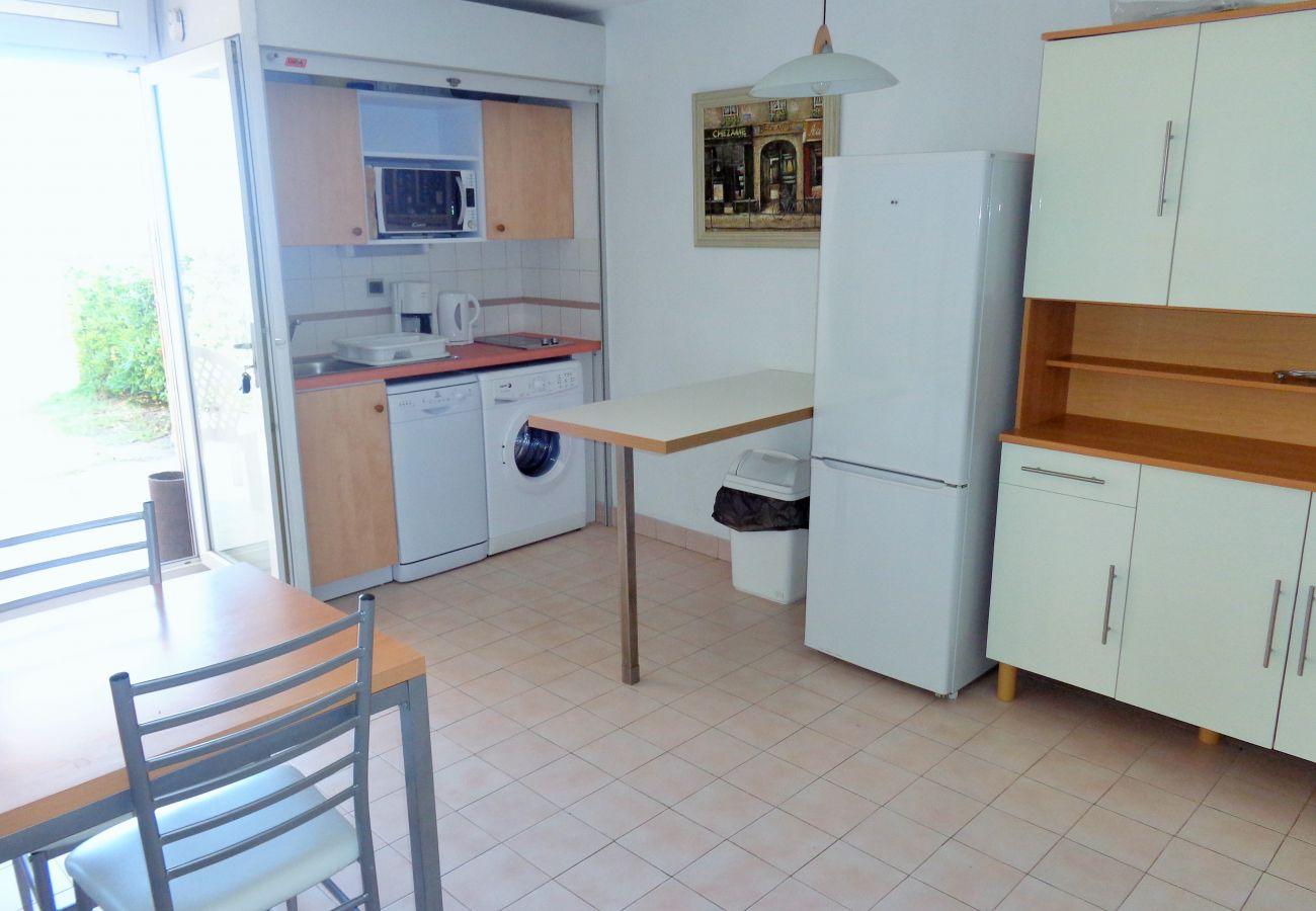 Studio in Sète - 294