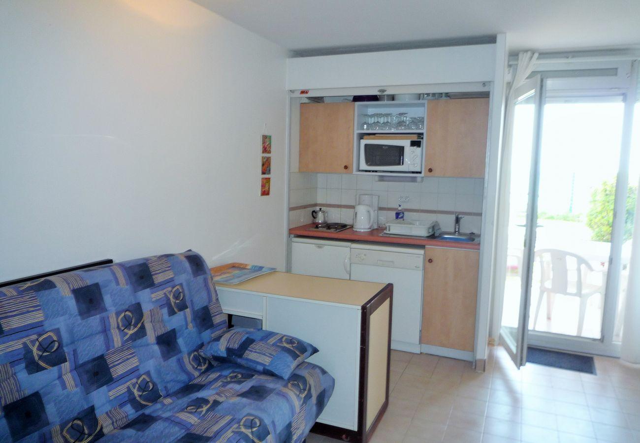 Ferienwohnung in Sète - 289