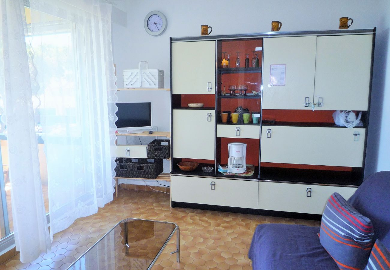 Studio in Sète - 146