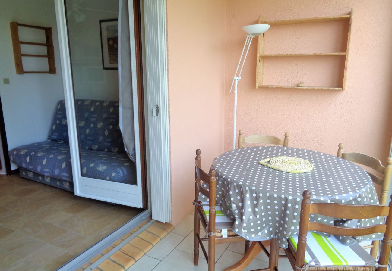 Ferienwohnung in Sète - 163