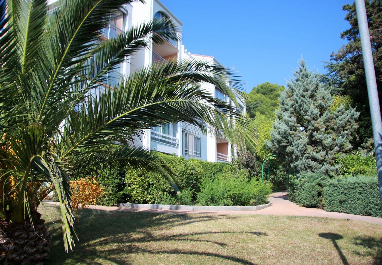Ferienwohnung in Sète - 231
