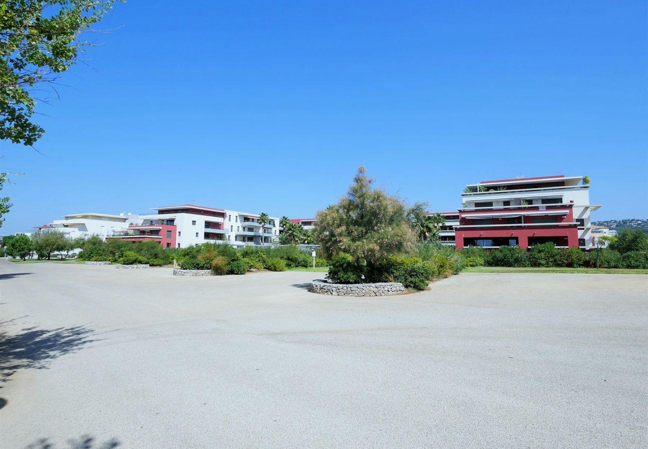 Ferienwohnung in Sète - 162
