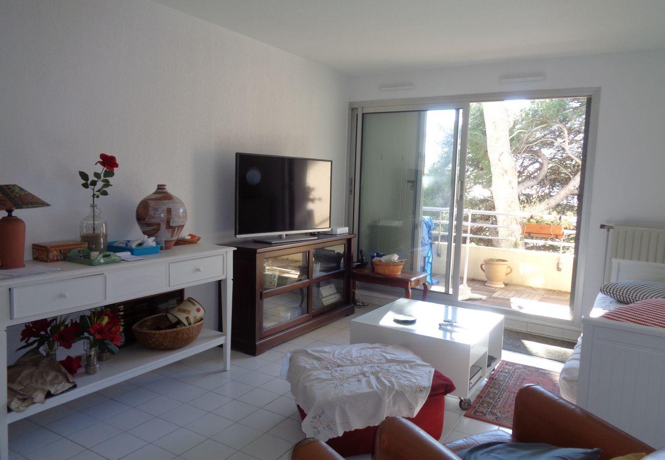 Ferienwohnung in Sète - 110