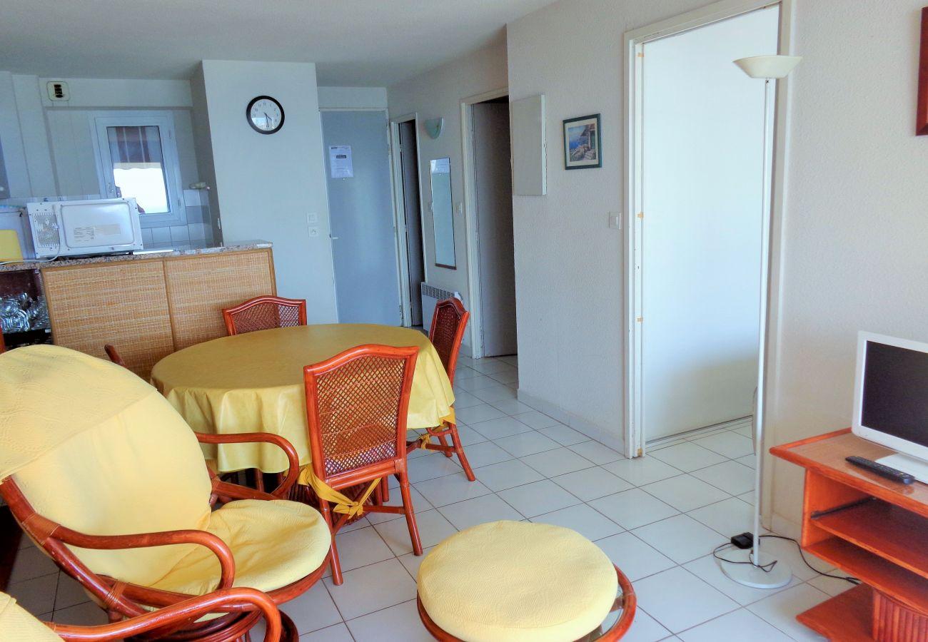 Ferienwohnung in Sète - 126