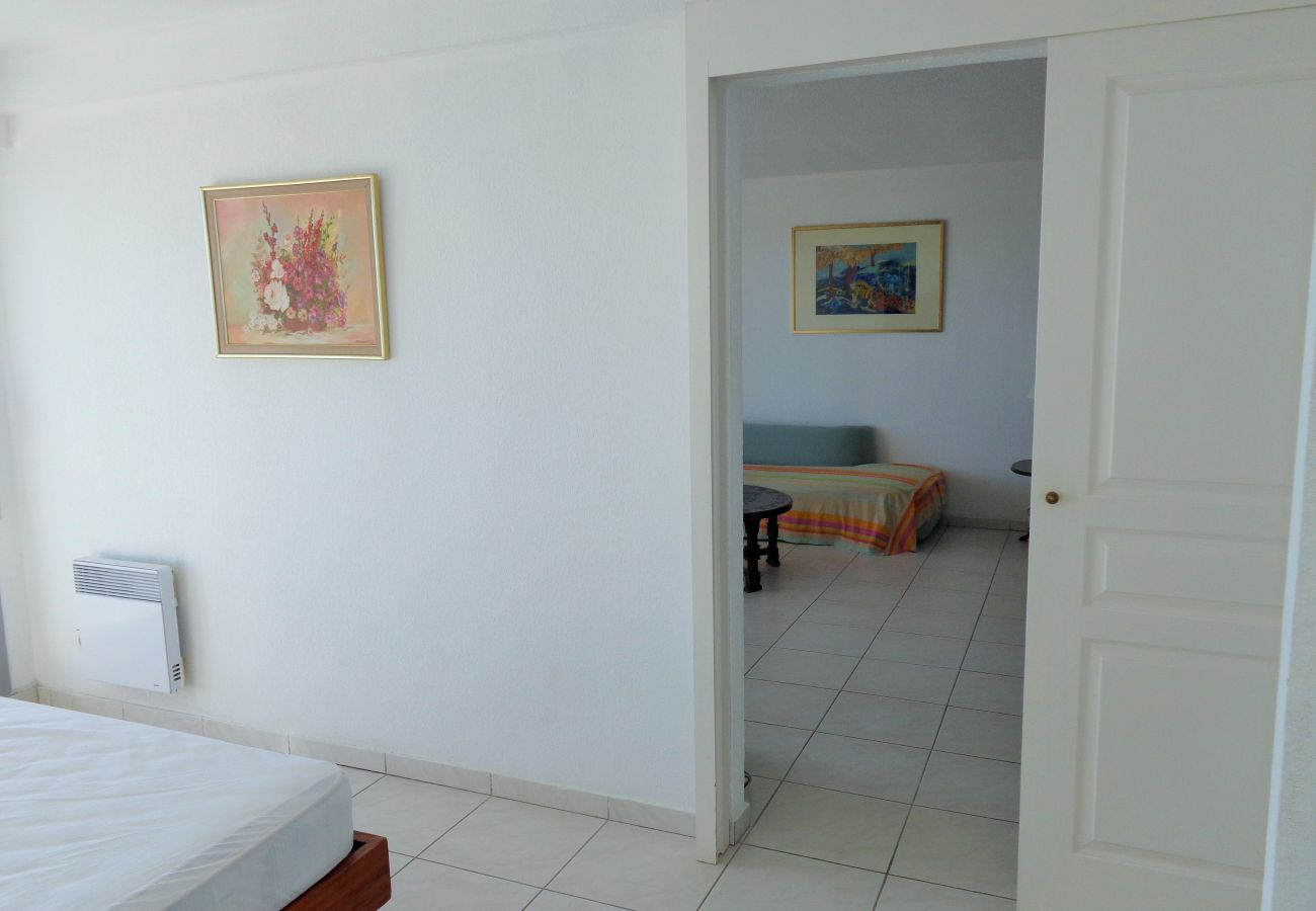 Ferienwohnung in Sète - 45