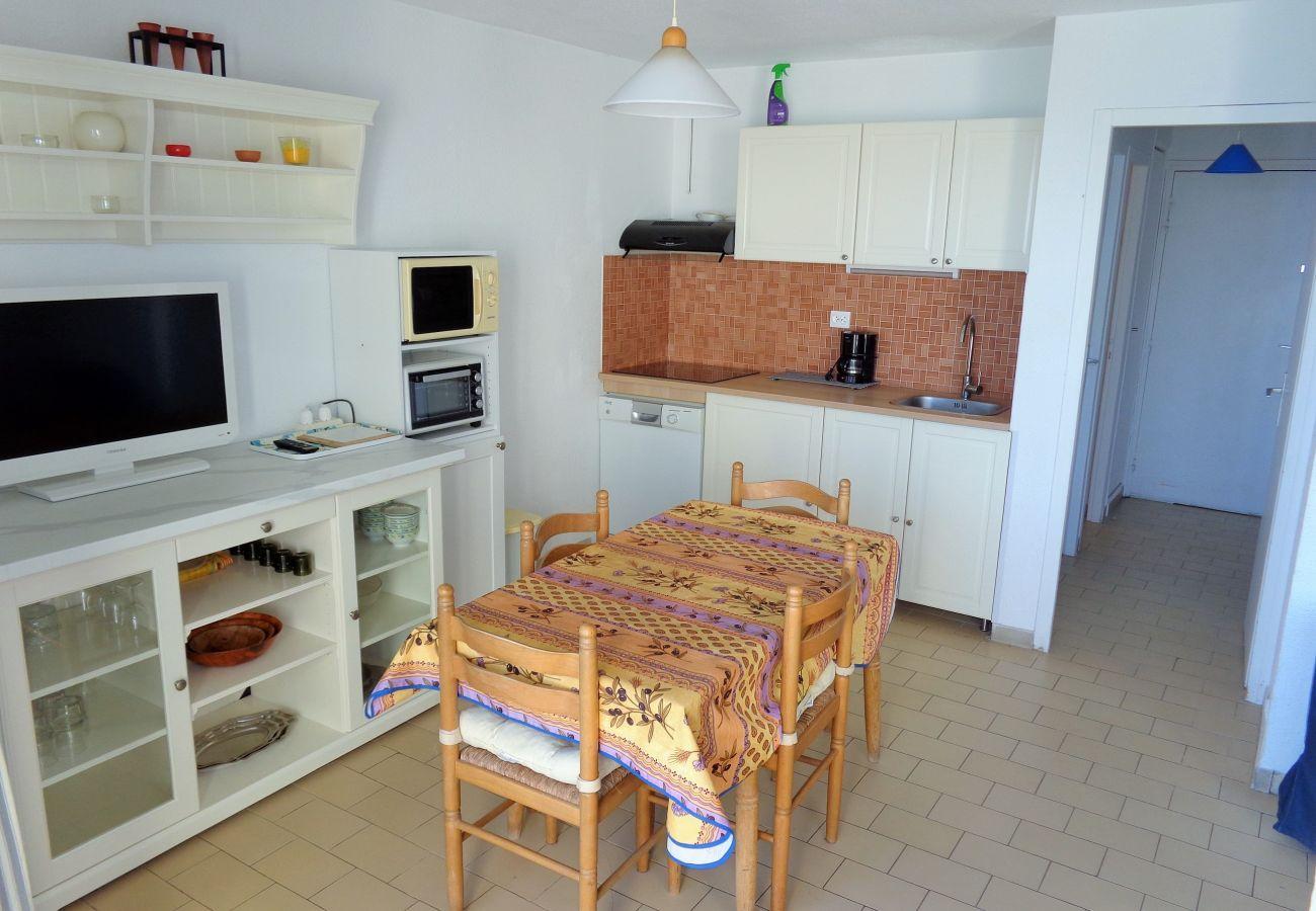 Ferienwohnung in Sète - 76