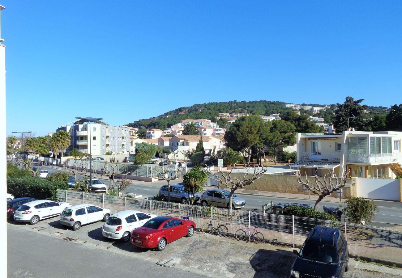 Ferienwohnung in Sète - 002