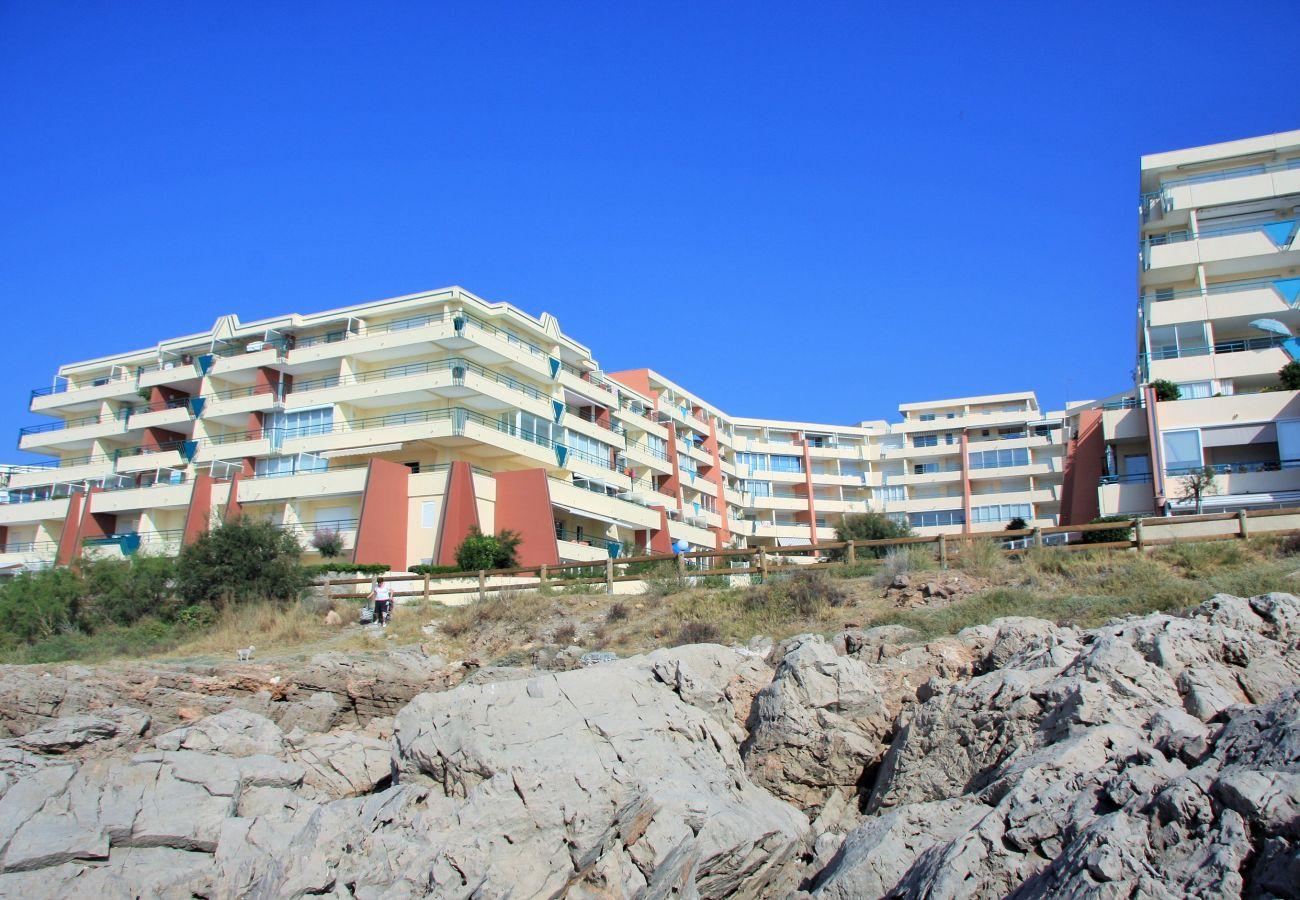 Ferienwohnung in Sète - 198