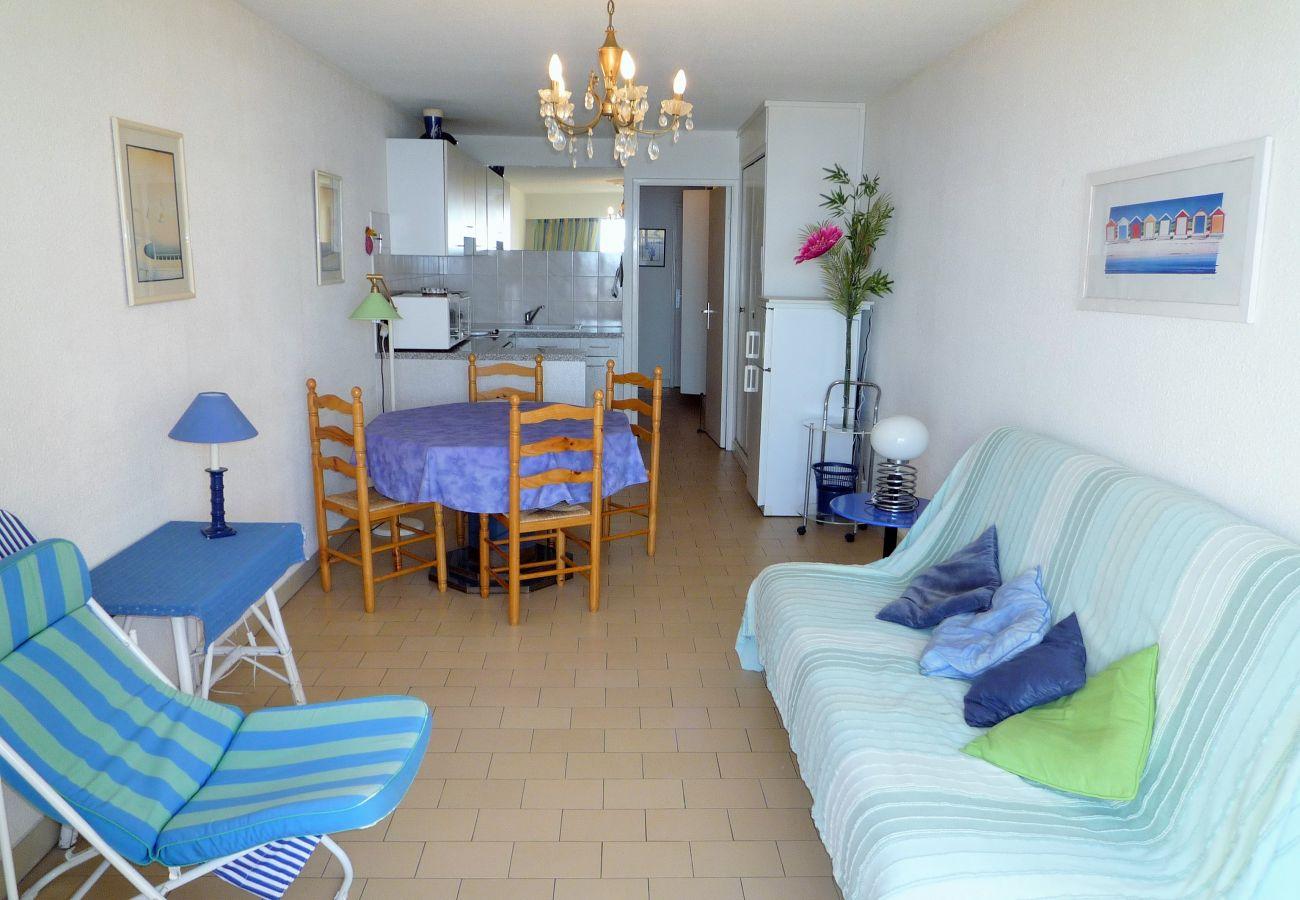 Ferienwohnung in Sète - 213