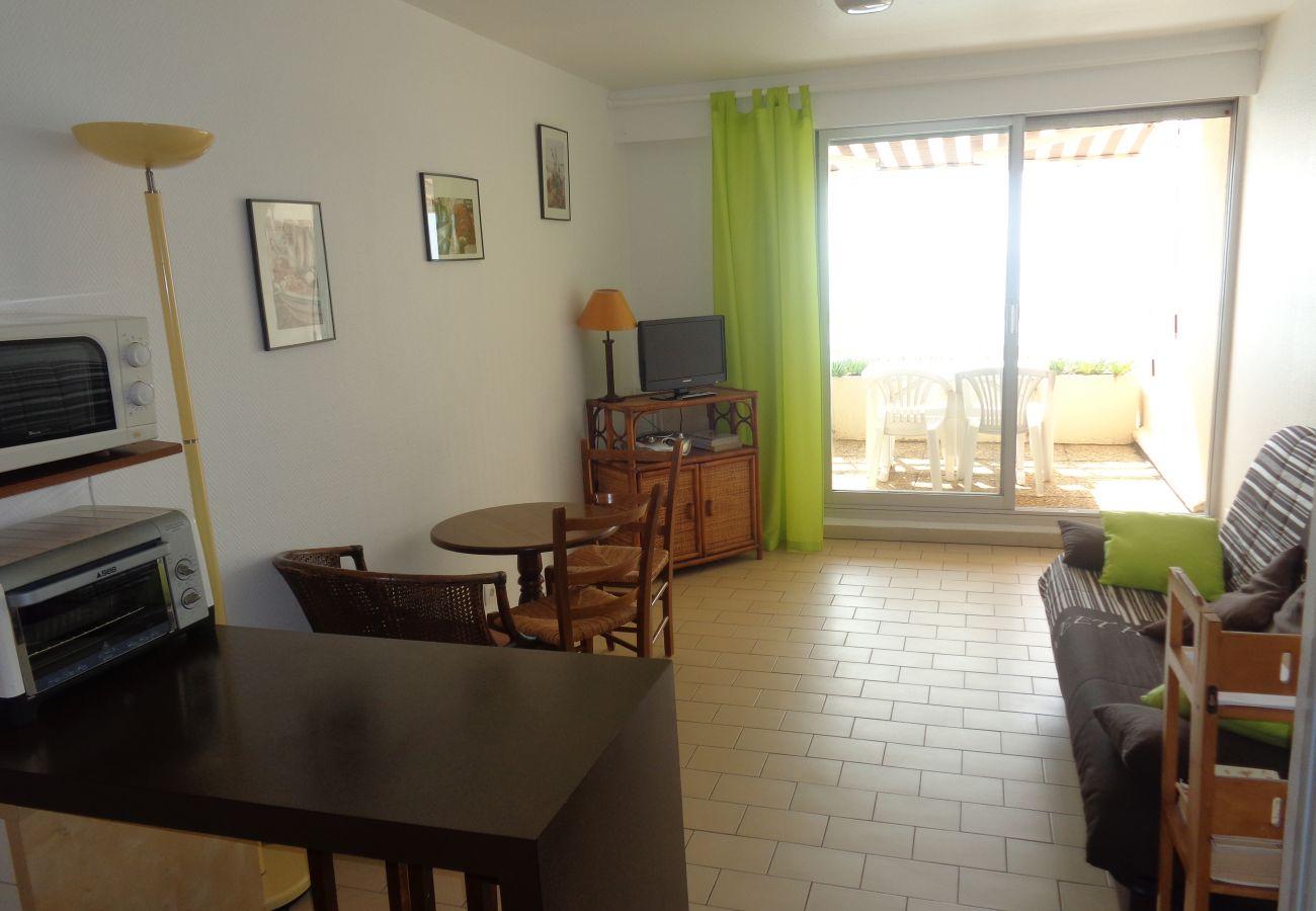 Studio in Sète - 123