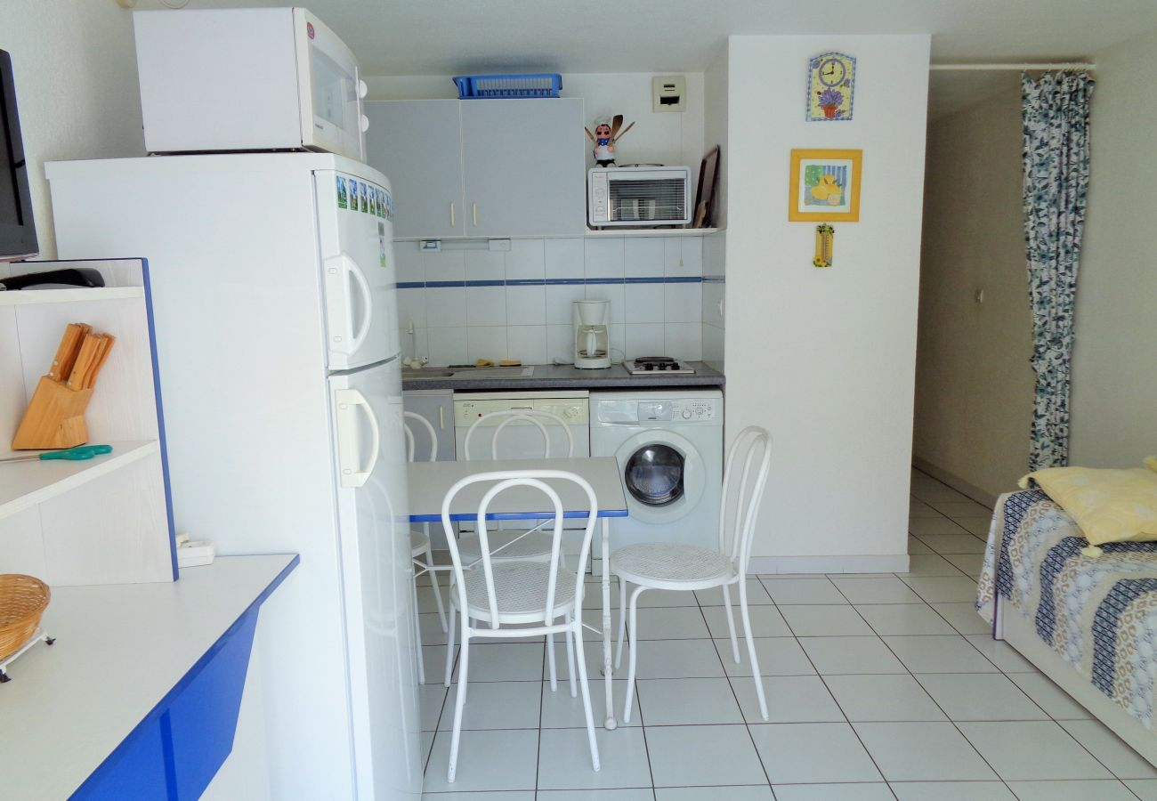 Ferienwohnung in Sète - 97