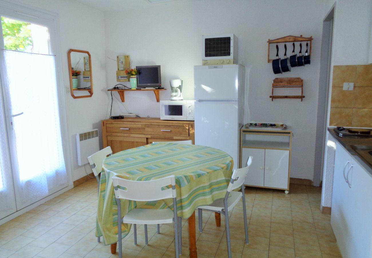 Ferienwohnung in Sète - 155