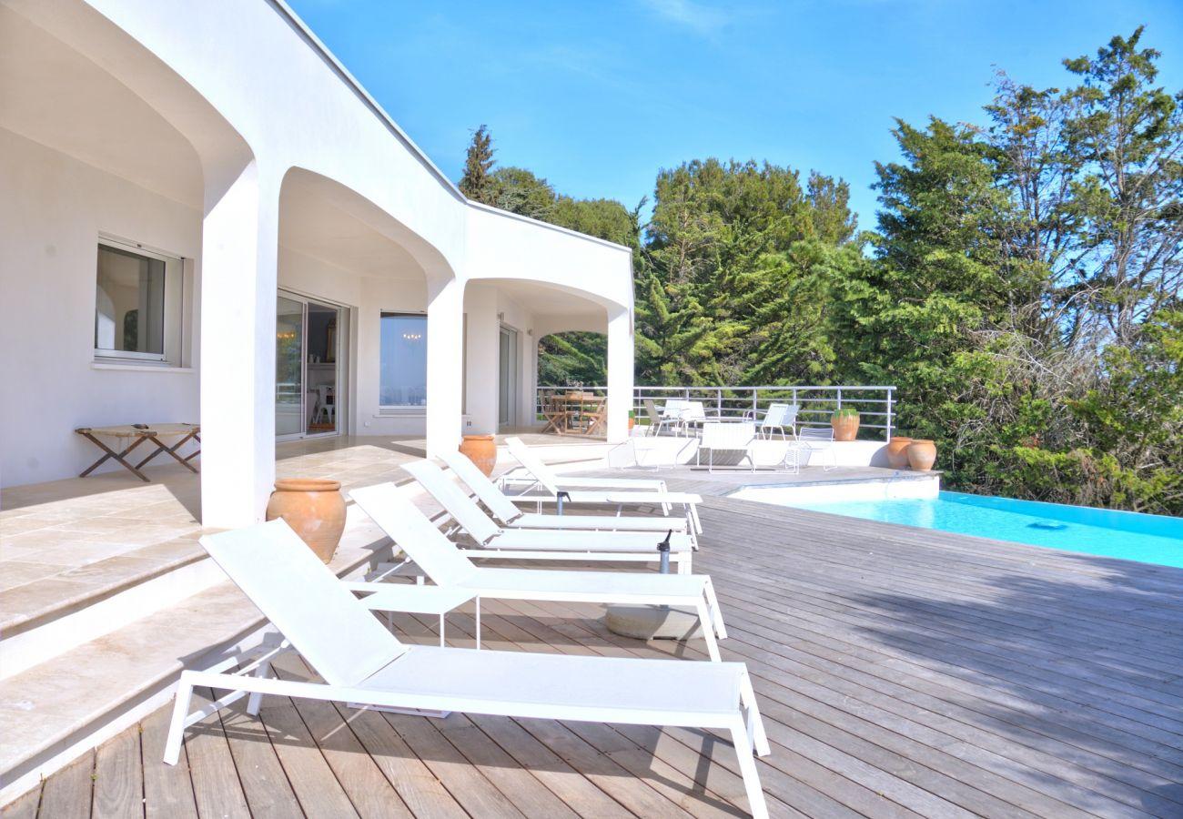 Villa in Sète - 058