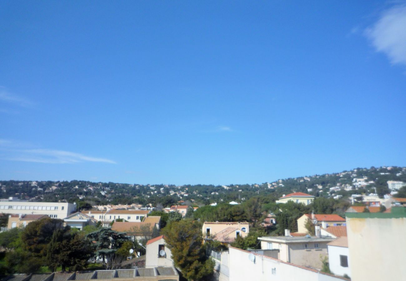 Ferienwohnung in Sète - 238
