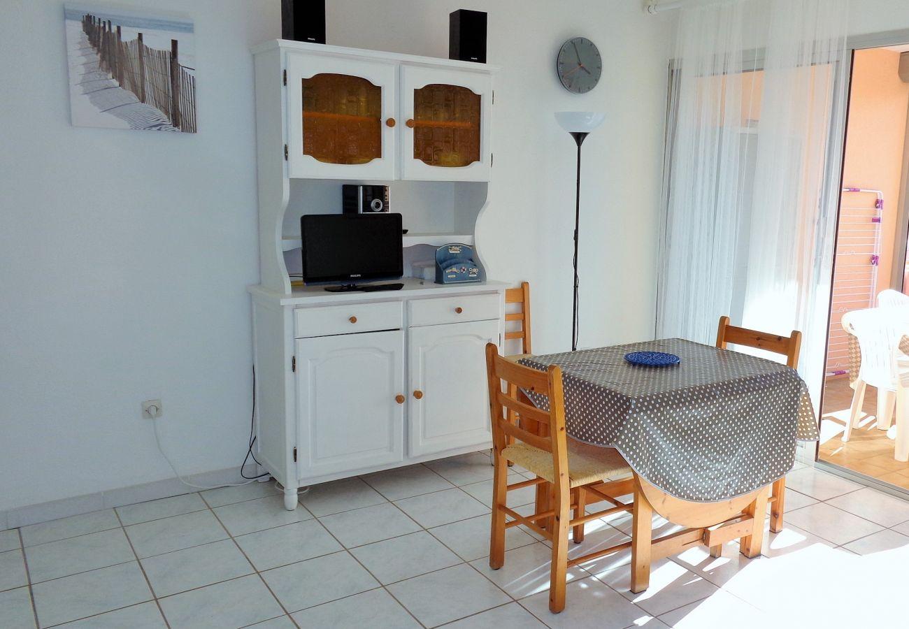 Ferienwohnung in Sète - 188