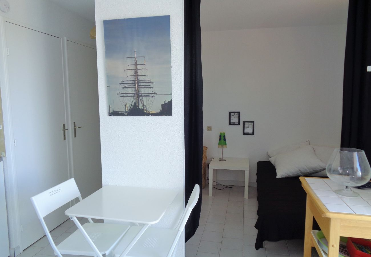 Ferienwohnung in Sète - 157