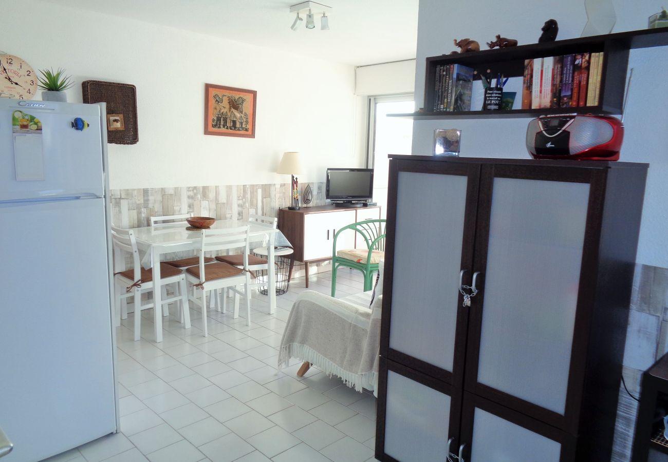Ferienwohnung in Sète - 106