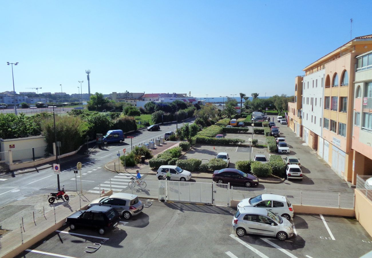 Ferienwohnung in Sète - 177