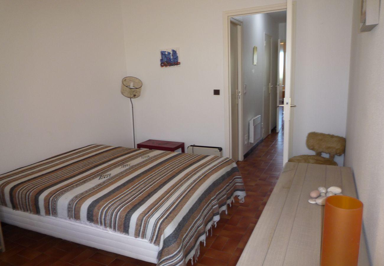 Ferienwohnung in Sète - 246