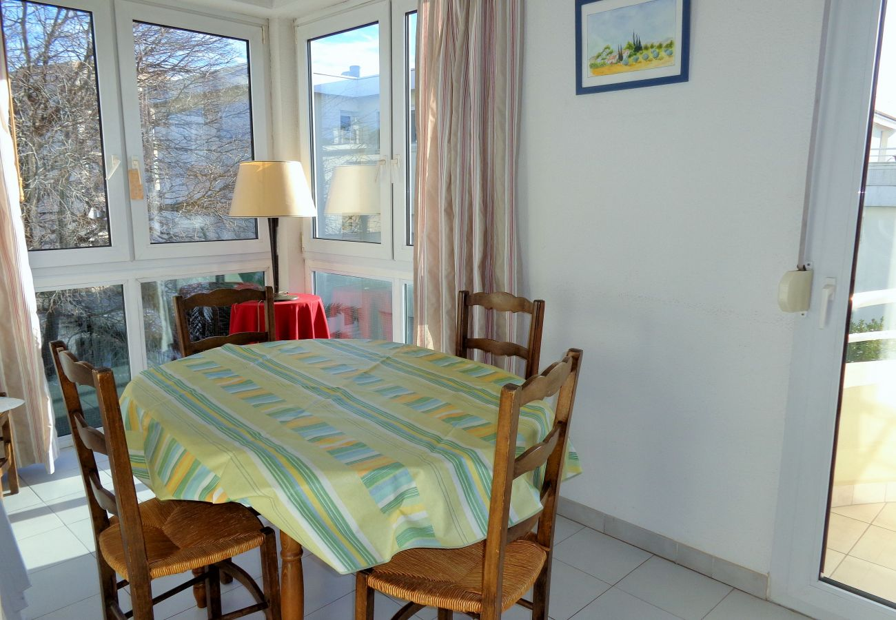 Ferienwohnung in Sète - 314
