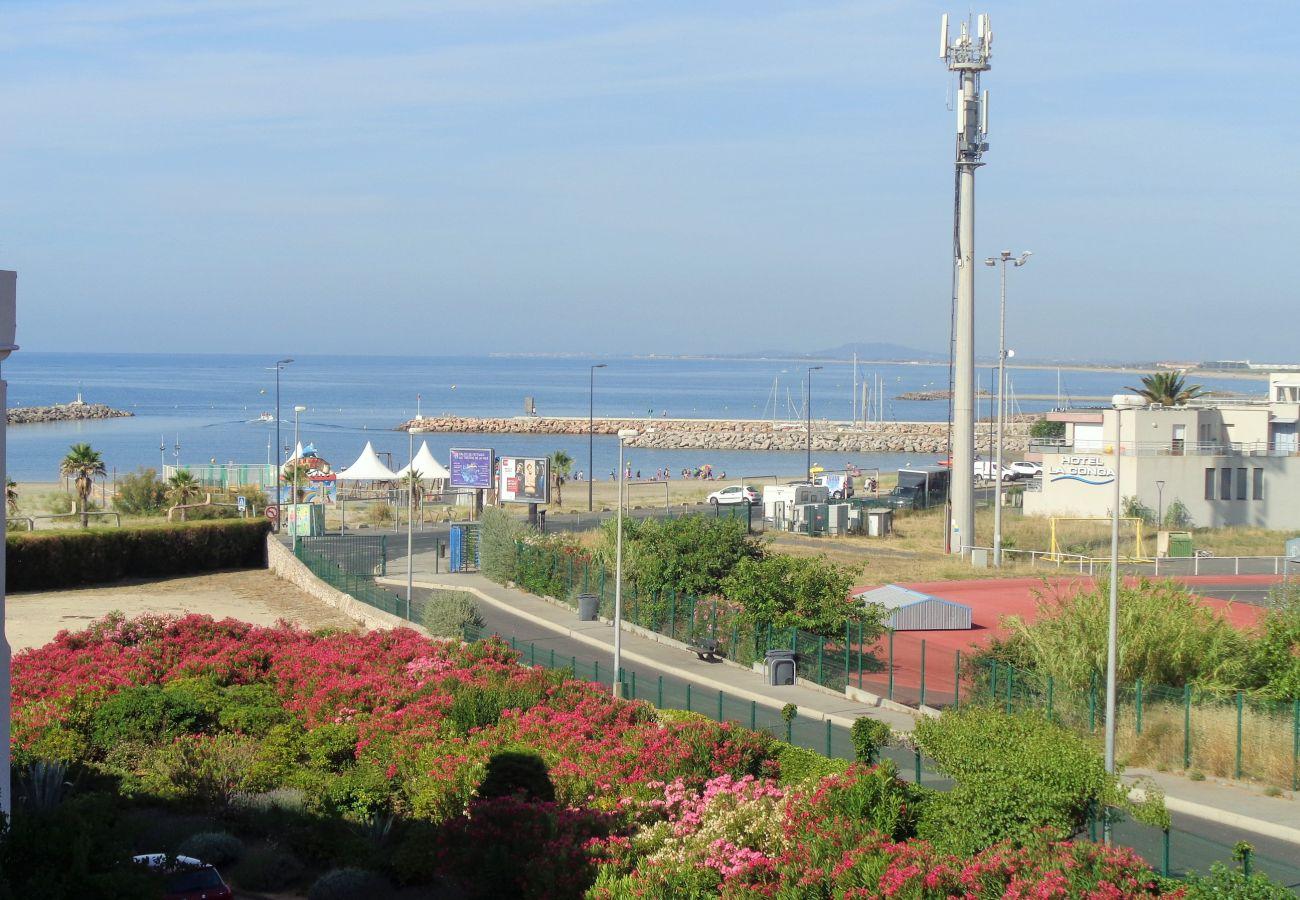 Ferienwohnung in Sète - 34