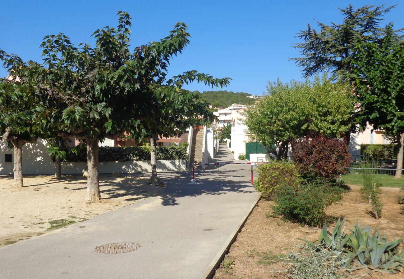 Ferienwohnung in Sète - 31