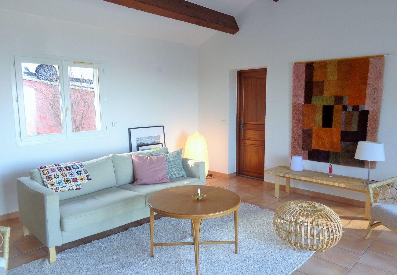 Villa in Sète - 007