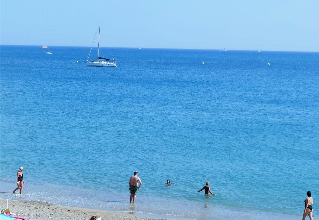 Ferienwohnung in Sète - 20