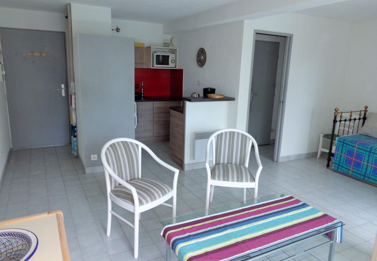 Ferienwohnung in Sète - 284