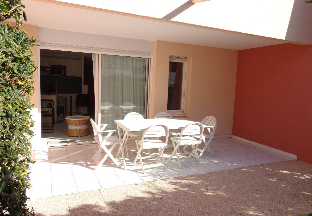 Ferienwohnung in Sète - 315911