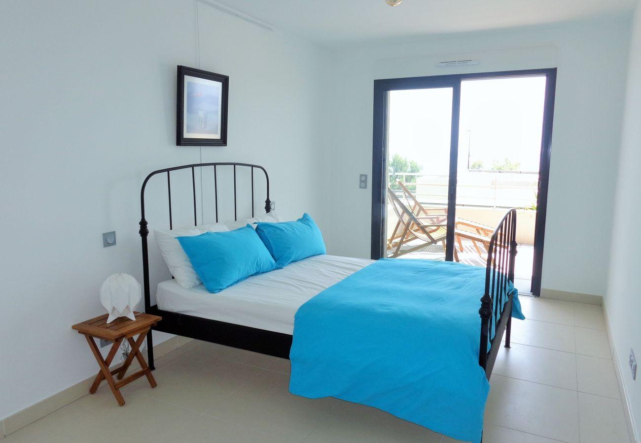 Apartment in Sète - 257