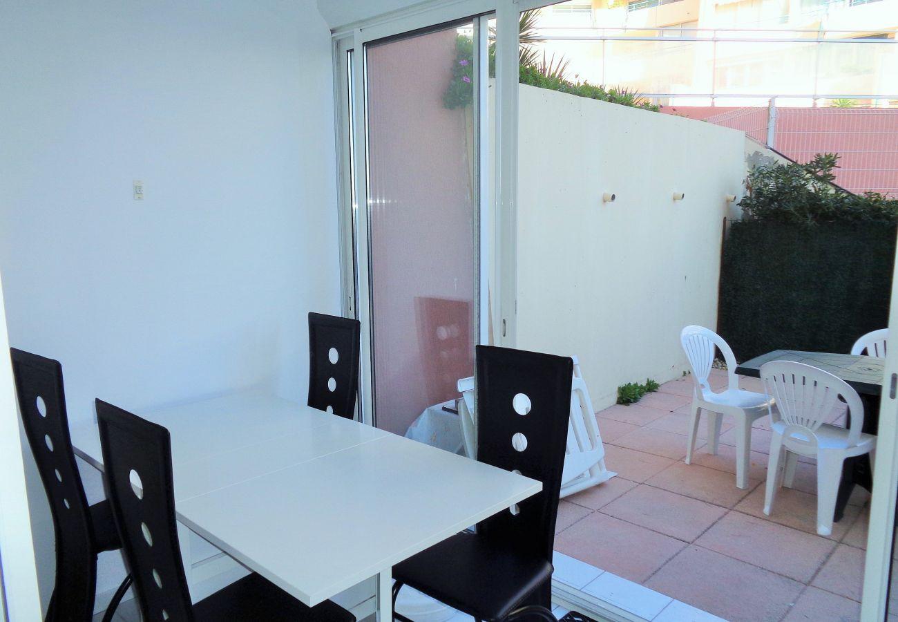Apartment in Sète - 108