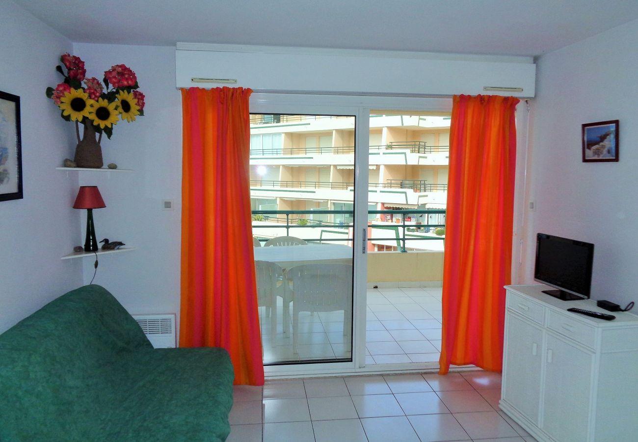 Apartment in Sète - 233
