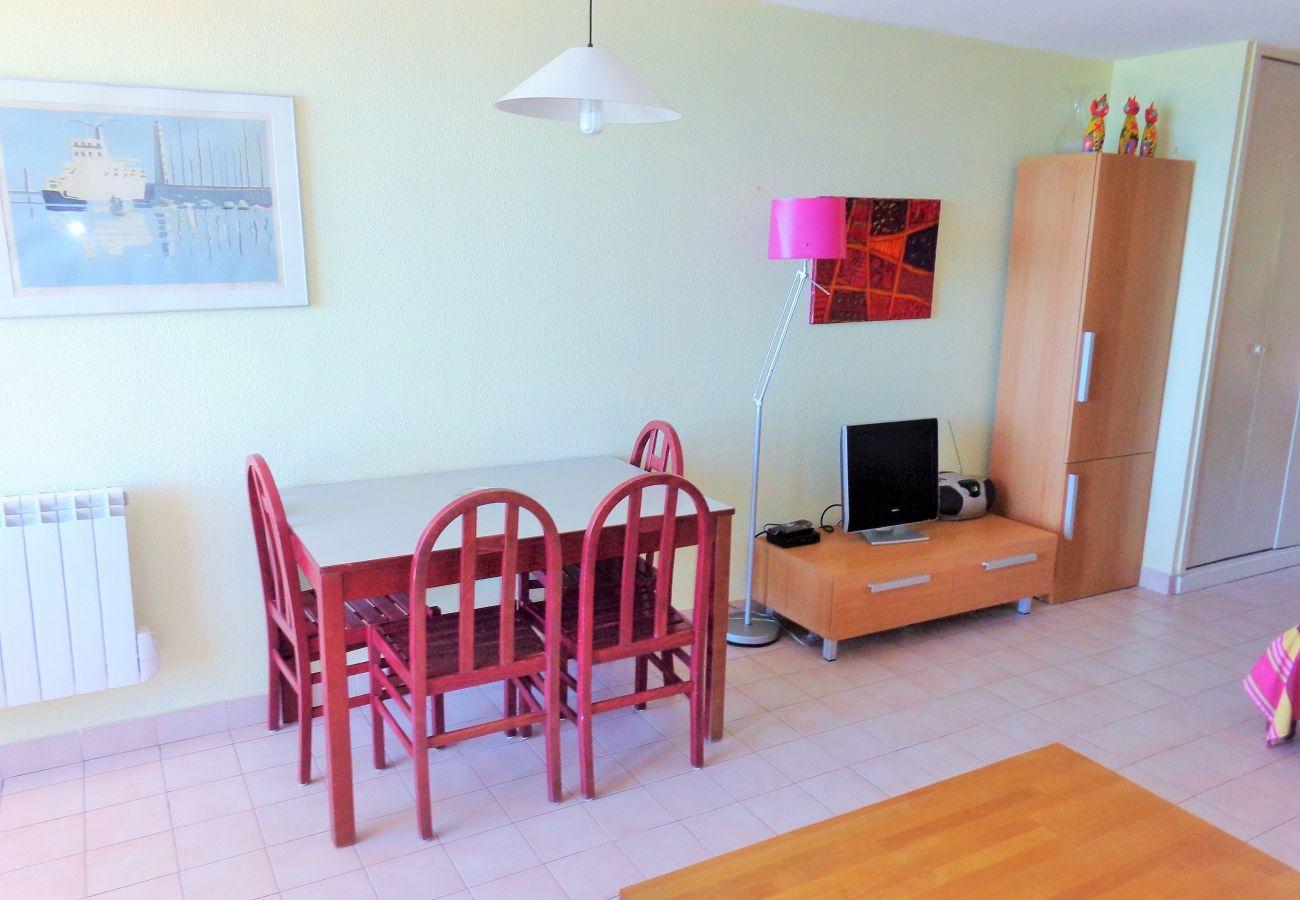 Apartment in Sète - 301