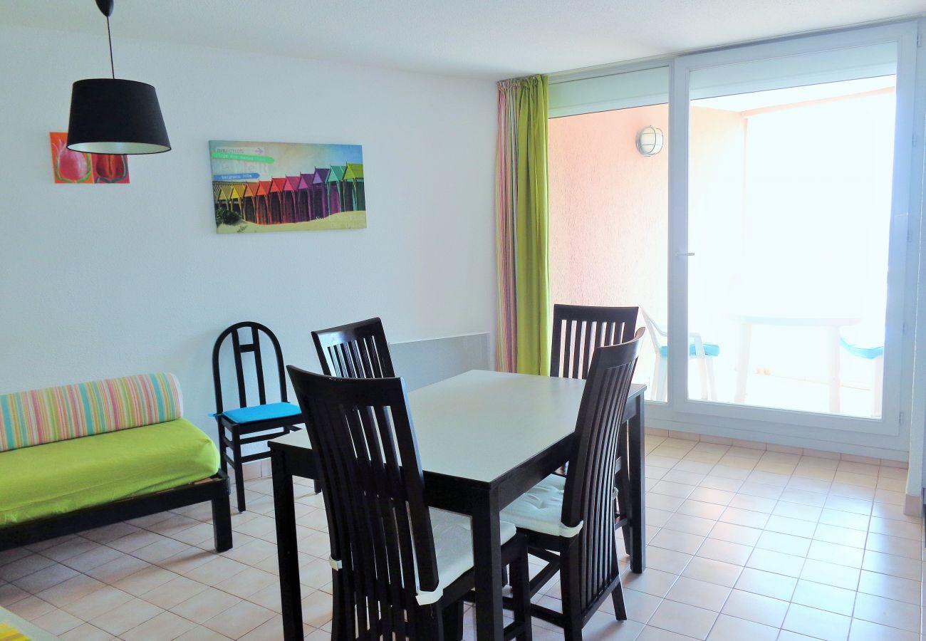 Apartment in Sète - 287