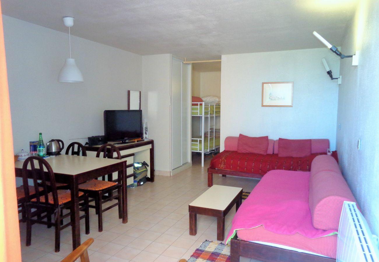 Apartment in Sète - 243