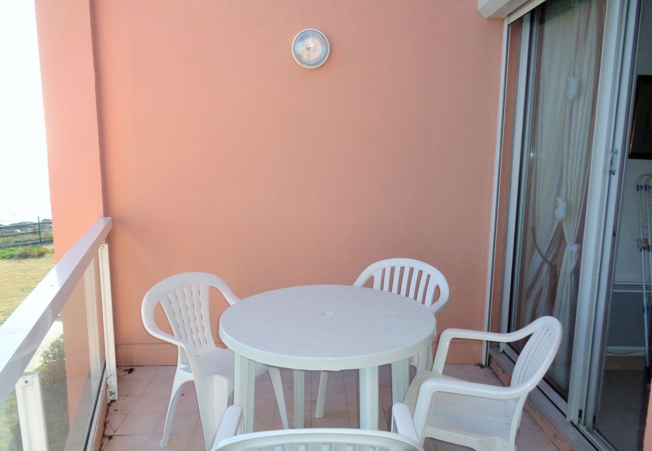 Studio in Sète - 127