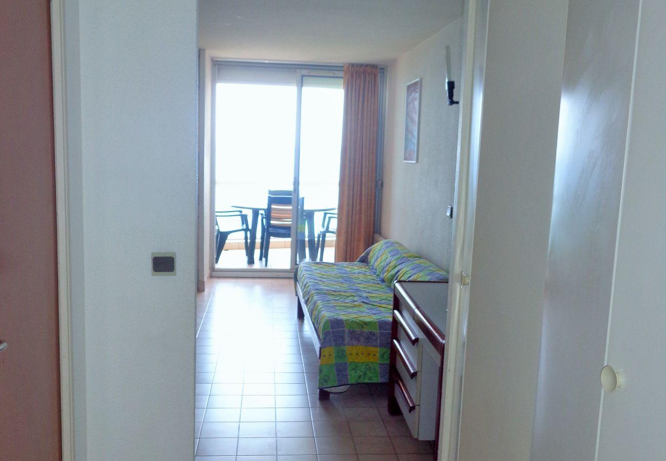 Apartment in Sète - 204