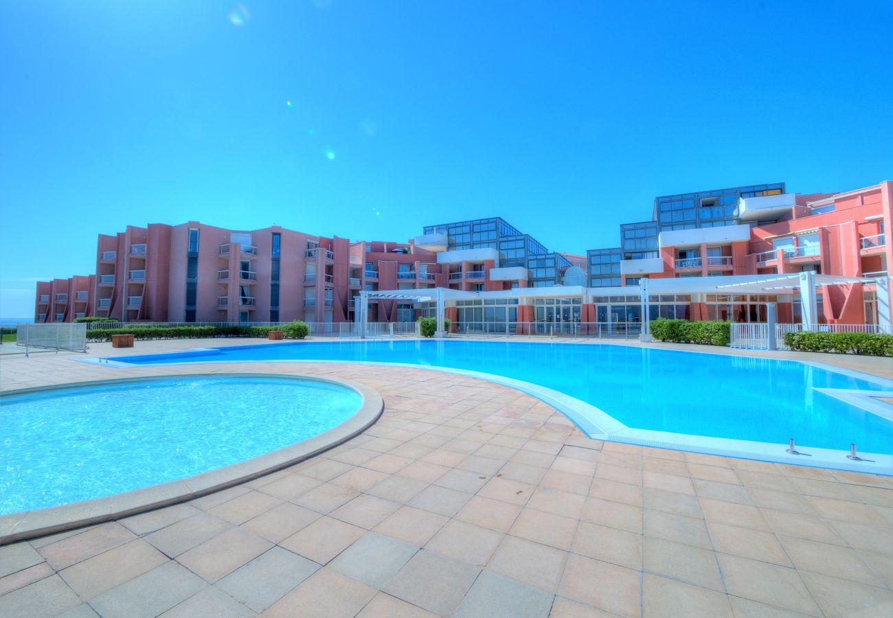 Apartment in Sète - 290