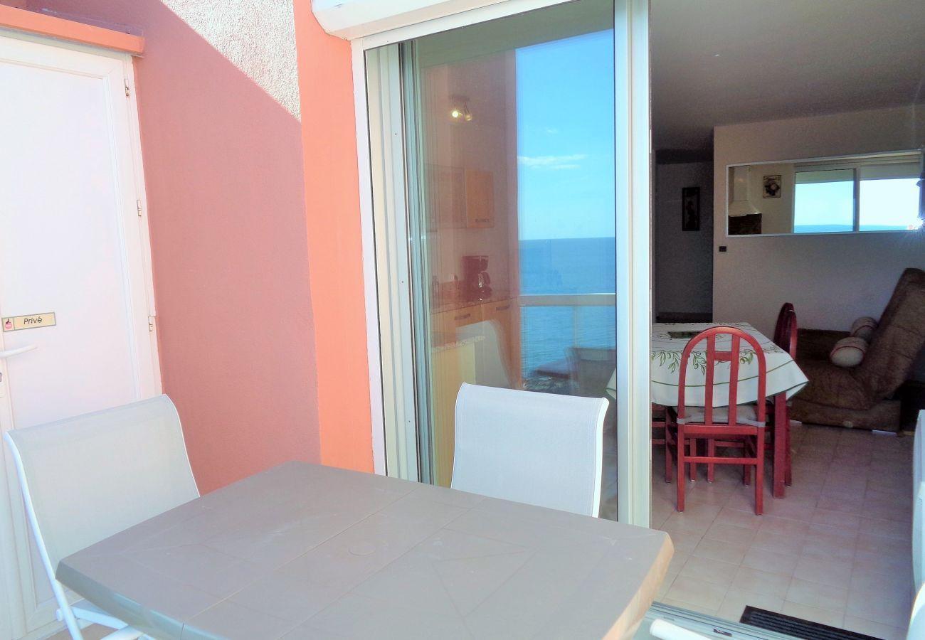 Apartment in Sète - 195