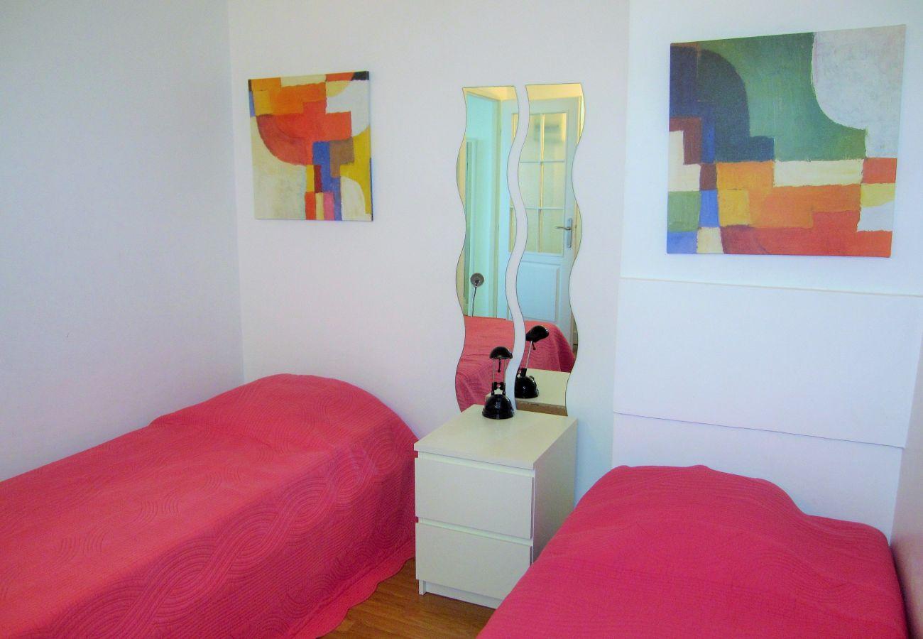 Apartment in Sète - 289