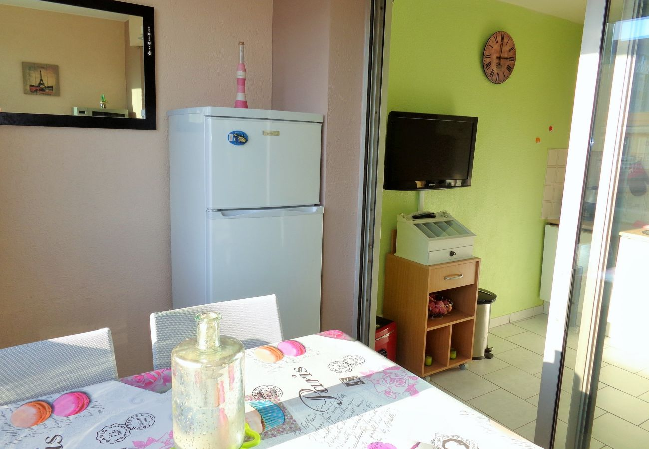 Studio in Sète - 315